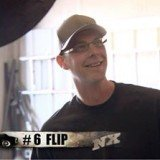 Tyler Flip Priddy died on May 28, 2013, at his Yukon home at the age