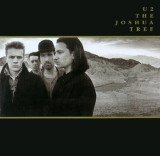 U2's The Joshua Tree is among 25 new additions to the US Library of Congress's National Recording Registry