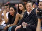 V. Stiviano was sued last month by Donald Sterling's wife, who seeks the return of the duplex as well as a Ferrari, two Bentleys and a Range Rover