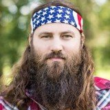Willie Robertson celebrated his 42nd birthday on April 22