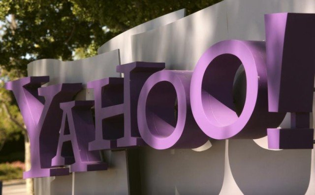 Yahoo will show two original TV series on its website and mobile app