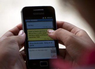 ZunZuneo is a text-message service that was allegedly designed to foment unrest in Cuba