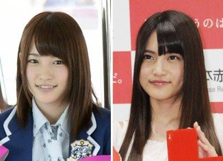 AKB48's Rina Kawaei and Anna Iriyama have been injured after a fan attacked them with a saw