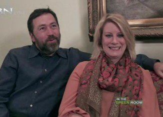 Alan and Lisa Robertson only joined Duck Dynasty last year