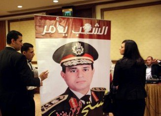 Analysts predict an easy victory for Abdul Fattah al-Sisi, the former army chief who led the removal of Mohamed Morsi
