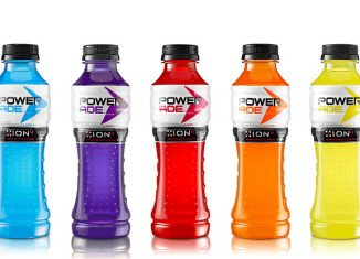 BVO is found in Coca-Cola fruit and sports drinks such as Fanta and Powerade