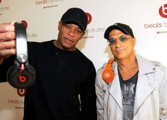 Beats Electronics was founded by Jimmy Iovine and Dr. Dre and until recently was best known for its headphones