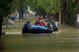 Bosnia-Herzegovina and Serbia have been hit by the worst floods in more than a century