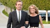 Cheryl Hines and RFK Jr. first started dating in 2012 and their engagement news was shared at Muhammad Ali's Celebrity Fight Ni