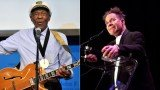 Chuck Berry and Peter Sellars have been named as 2014 Polar Music Prize laureates