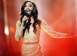 Conchita Wurst has been crowned the winner of the 59th annual Eurovision Song Contest held in Copenhagen
