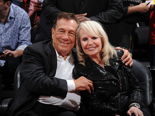 Donald Sterling wants to remain the Clippers' boss and believes that years of good behavior as an owner should help his case