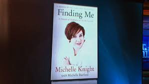 Dr. Phil episode aired a day after the publication of Michelle Knight's memoir, Finding Me: A Decade of Darkness, A Life Reclaimed