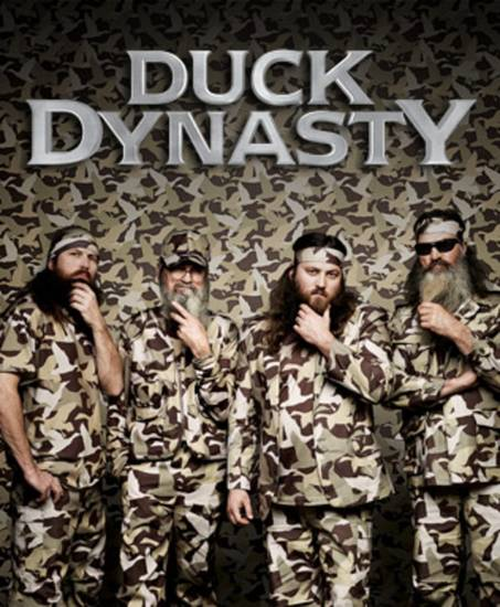 Duck Dynasty Season 6 will premiere this June on A&E