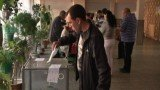 Eastern Ukraine referendums seek approval to declare sovereign the Donetsk and Luhansk regions