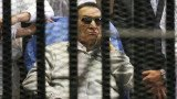 Egypt's former President Hosni Mubarak has been sentenced to three years in prison for embezzling public funds