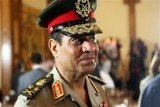 Egypt's former military chief Abdul Fattah al-Sisi gained over 93 percent of the vote with ballots from most polling stations counted
