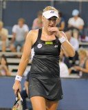 Elena Baltacha, who was British number one for nearly three years, retired from the sport in November 2013