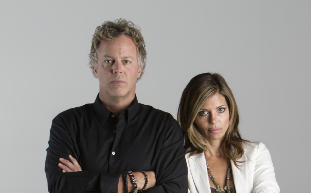 Flipping Vegas features Scott Yancey and his wife Amie Yancey as they