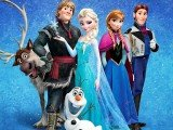 Frozen has become the fifth highest-grossing movie in box office history