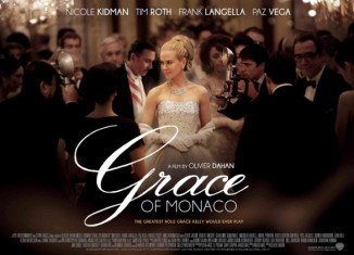 Grace of Monaco has been chosen to open this year's Cannes Film Festival