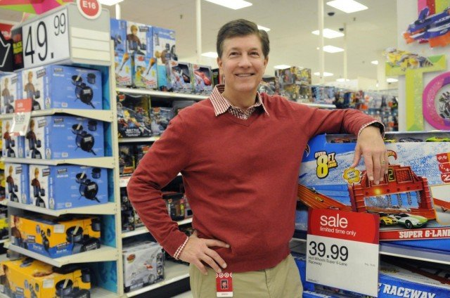 Gregg Steinhafel's resignation follows a difficult year for Target, which was the victim of a data breach that shook customer confidence and hurt profits