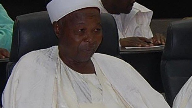 His Royal Highness, the Emir of Gwoza, Alhaji Idrissa Timta was killed following an attack by some gunmen believed to be members of the Boko Haram