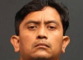 Isidro Garcia was arrested on suspicion of kidnapping, rape and false imprisonment