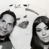 Jaden Smith donned an outrageous white Batman suit for Kim Kardashian and Kanye West's wedding in Florence