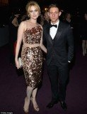Jamie Bell has split up with Evan Rachel Wood less than a year after having a baby