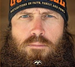 Jase Robertson shares his life's experiences in hunting, marriage