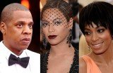 Jay-Z, Beyonce and Solange Knowles say they are still united despite elevator fight