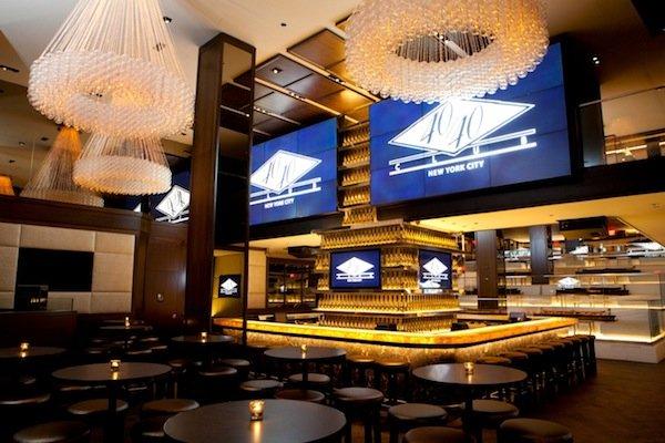Jay Z opens new 40 40 Club at Hartsfield Jackson Atlanta International Airport