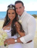 Katie Price is splitting up with her third husband Kieran Hayler after accusing him of having an affair with her best friend Jane Pountney