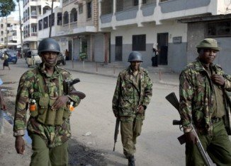 Kenya has been hit by a spate of attacks blamed by the government on Somali Islamist militants