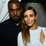 Kim Kardashian and Kanye West have flown into Ireland for a secret honeymoon after their wedding in Florence