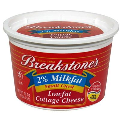 Kraft Foods Group has voluntarily recalled select cottage cheese products due to out-of-standard storage temperatures
