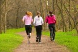 Lack of exercise is the biggest risk factor for heart disease in women aged 30 and above