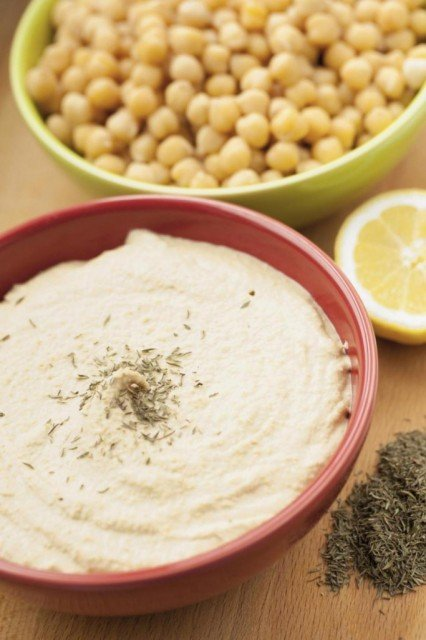 Lansal voluntarily pulls hummus and dip products sold at Target, Trader Joe's and other retailers over possible Listeria contamination