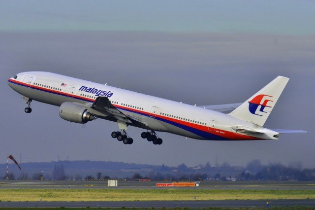 Malaysia Airlines' losses widen after flight MH 370 vanished over two months ago