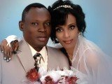 Meriam Yehya Ibrahim Ishag married a Christian man and was sentenced to hang for apostasy earlier this month after refusing to renounce Christianity