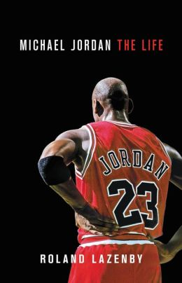Michael Jordan offered some comments of his own about race, in his biographic book, Michael Jordan: The Life