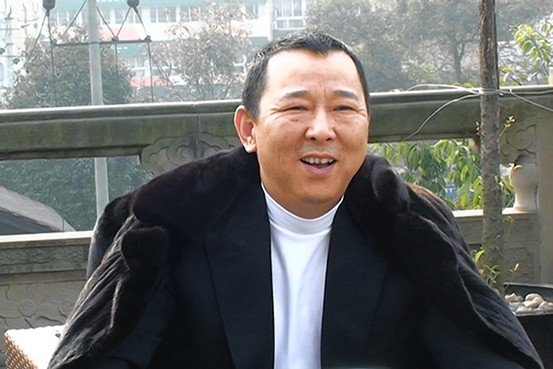 Mining tycoon Liu Han is believed to have links to China's former security chief Zhou Yongkang