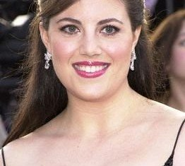Monica Lewinsky's affair with President Bill Clinton lead to his impeachment in the US Senate