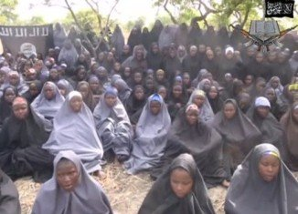 More than 200 girls were abducted by Boko Haram gunmen from their school in northern Nigeria in April