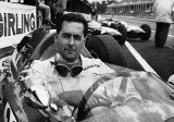 Motor racing legend Sir Jack Brabham won the championship in 1959, 1960 and 1966