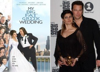 My Big Fat Greek Wedding star and writer Nia Vardalos has revealed she is writing a sequel to the hit 2002 romantic comedy