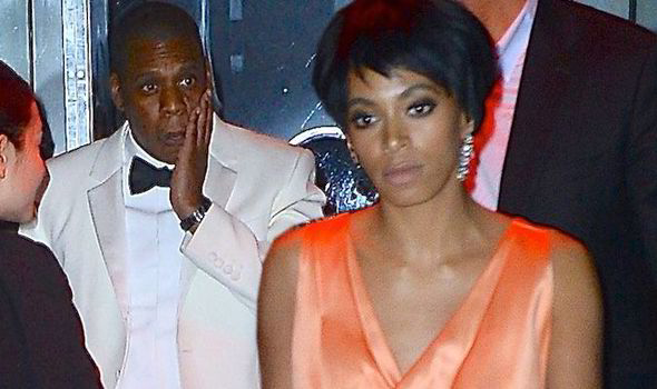 New York's Standard Hotel employee who leaked footage of Jay-Z being attacked by Beyonce's sister Solange Knowles has been fired