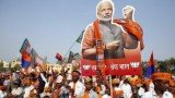 Opposition BJP leader Narendra Modi is being challenged in the seat by anti-corruption campaigner Arvind Kejriwal