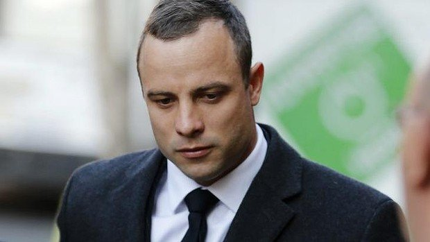 Oscar Pistorius arrived at Weskoppies psychiatric hospital, where he will be assessed for seven hours